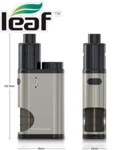 Eleaf 50W Pico Squeeze Startkit