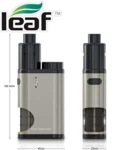 Eleaf 50W Pico Squeeze Startkit