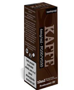 Kaffe Sundbygaard E-juice 1