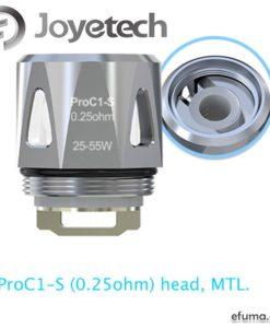 ProC1-S MTL Head for ProCore Aries