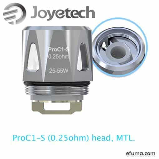 ProC1-S MTL Head for ProCore Aries