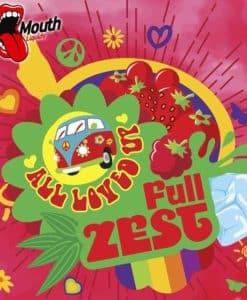 Full Zest