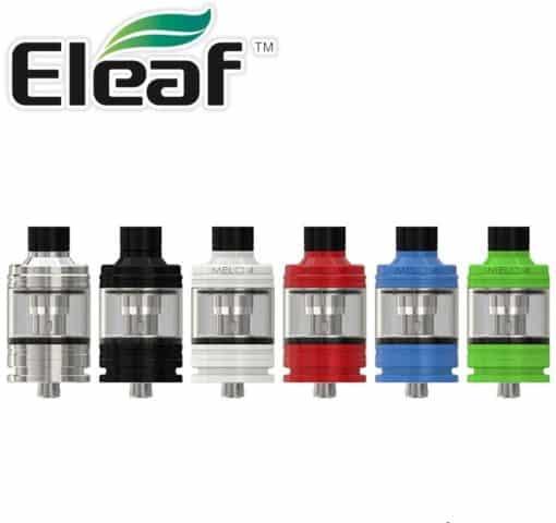 Eleaf Melo 4 - 2ml tank
