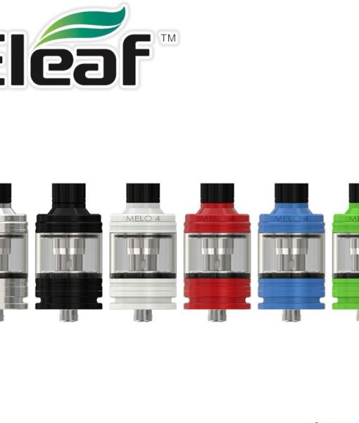 Eleaf Melo 4 - 2ml tank