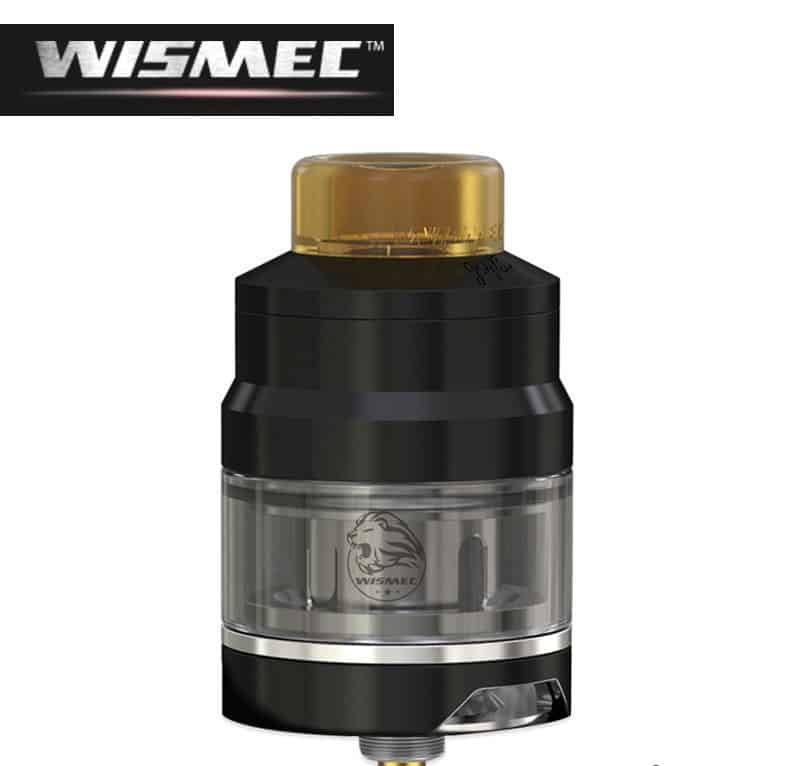 2ml Gnome Sub Ohm Tank