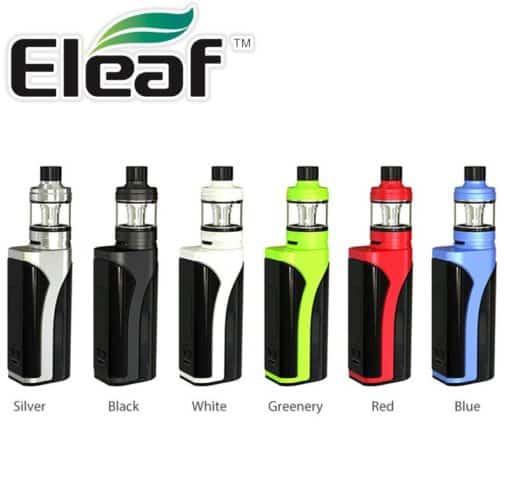 Eleaf iKuun i80 kit