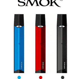 Smok – Infinix Kit 2ml